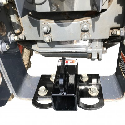 Back Hitch receiver 2''