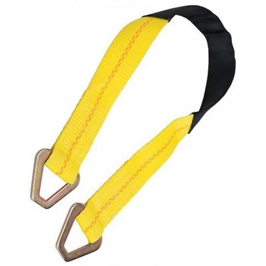 Universal Axle lashing strap
