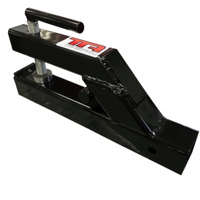 universal Hitch receiver 2'' (clamp on)